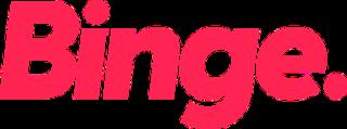 Binge (TV channel)