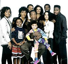 the cosby show episodes