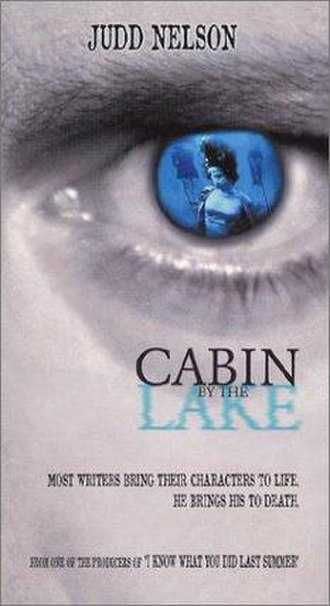 Cabin by the Lake - Movie Poster