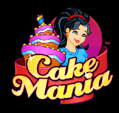 Picture of a game: Cake Mania