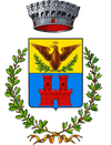 Coat of arms of Cameri