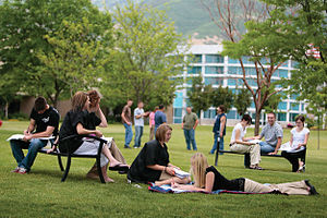 Davis Applied Technology College - DATC Campus Life