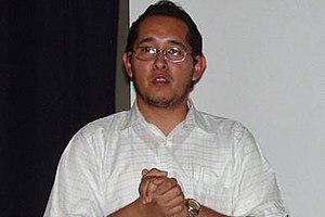 Disappearance of Carlos Ornelas Puga - Image: Carlos Ornelas Puga