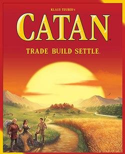 Catan - Wikipedia