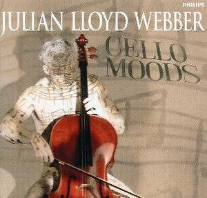 Cello Moods - Image: Cello moods