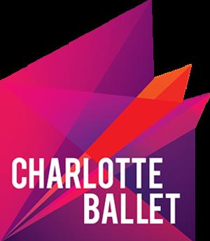Charlotte Ballet - Image: Charlotte Ballet logo