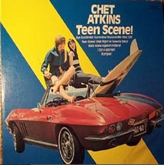 Teen Scene - Image: Chet Atkins Teen Scene 2