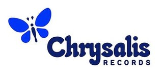 Chrysalis Records British international music label