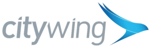 Citywing - Image: Citywing logo