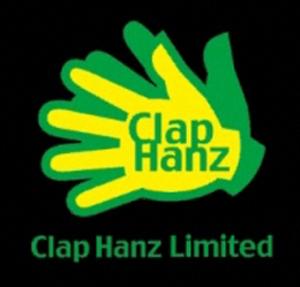 Clap Hanz - Image: Clap Hanz Logo