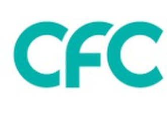 Common Fund for Commodities - Logo of the Common Fund for Commodities