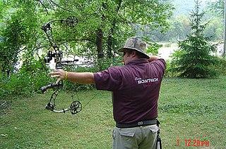 American archer