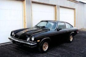 1973 Chevrolet Vega GT Prostreet Photo Picture