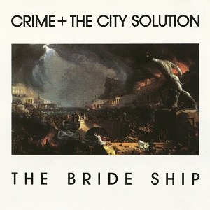 The Bride Ship - Image: Crime and the City Solution The Bride Ship