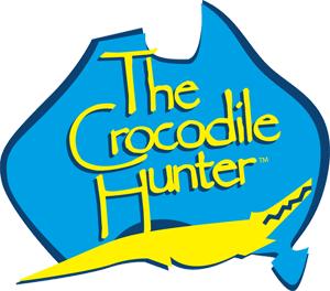 The Crocodile Hunter - Image: Crocodile Hunter Logo