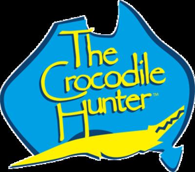Picture of a TV show: The Crocodile Hunter