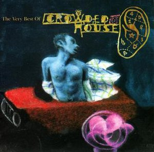 Recurring Dream - Image: Crowded House Recurring Dream (album cover)