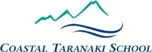 Coastal Taranaki School - Image: Ctslogo