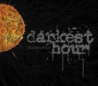 <i>The Eternal Return</i> (album) 2009 studio album by Darkest Hour