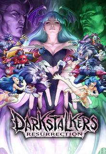 Darkstalkers Resurrection.png