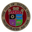 Official seal of Dayton, Ohio