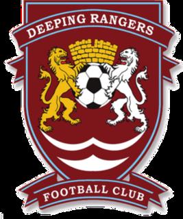 Deeping Rangers F.C. Association football club in England