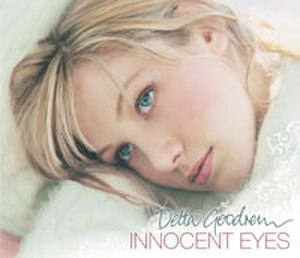 Innocent Eyes (song) - Image: Deltagoodreminnocent eyessingle 1