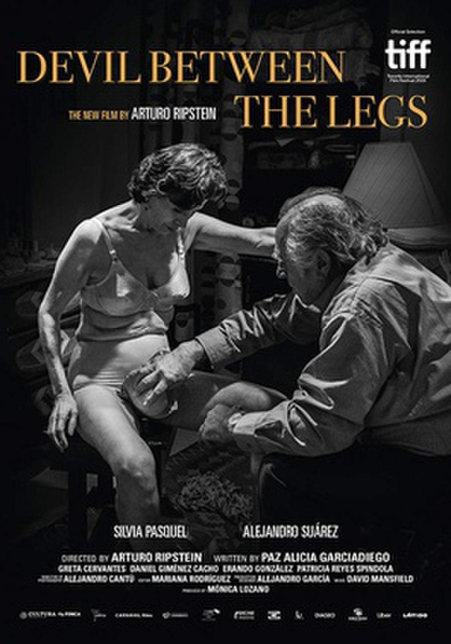 Devil Between the Legs