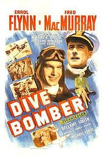 <i>Dive Bomber</i> (film) 1941 film