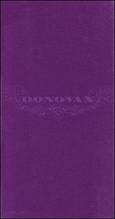 <i>Try for the Sun: The Journey of Donovan</i> 2005 compilation album by Donovan