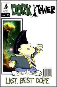 Dork Tower comic cover -5.jpg