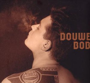 Born In a Storm - Image: Douwe Bob Born In a Storm
