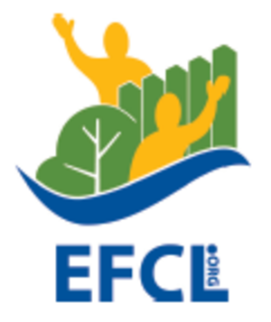 Edmonton Federation of Community Leagues - Image: EFCL Logo