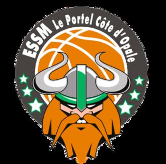 ESSM Le Portel - Image: ESSM Le Portel logo