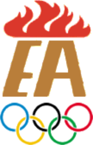 East Asian Games - Image: East Asian Games Association logo