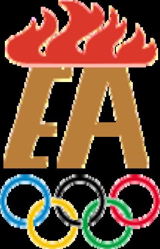 East Asian Games - Image: East Asian Games Association logo