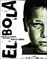 Picture of a movie: El Bola
