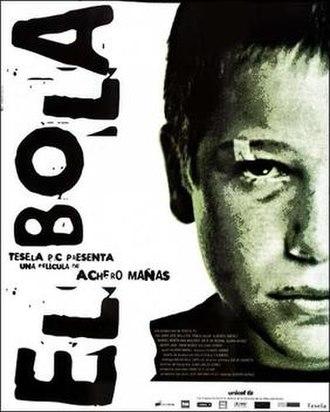El Bola - Image: Elbola