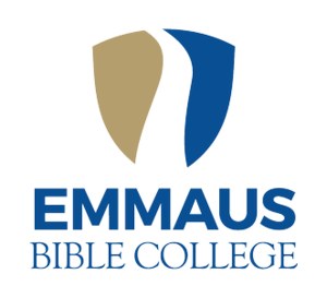 Emmaus Bible College Official Logo.png