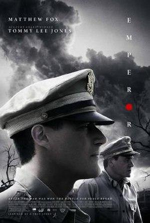 Emperor (film) - Image: Emperor (Film)