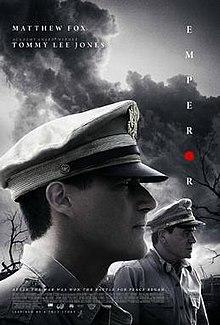 Emperor 2012 movie