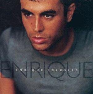 Enrique (album) - Image: Enrique