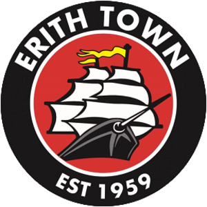 Erith Town F.C. - Erith Town badge