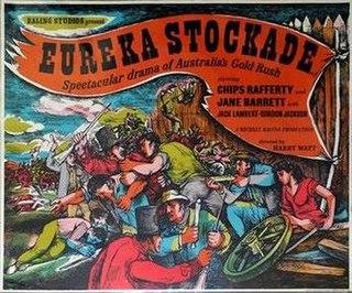 <i>Eureka Stockade</i> (1949 film)