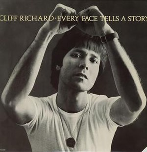 Every Face Tells a Story - Image: Every Face Tells a Story US album