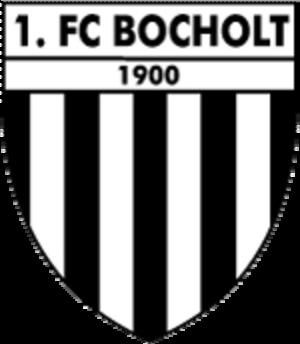 1. FC Bocholt - Image: FC Bocholt