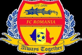 F.C. Romania Association football club in England