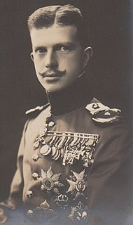 Prince Ferdinand of Bavaria Infante Ferdinand of Spain