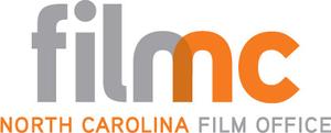 North Carolina Film Office - Image: Flim NC seal