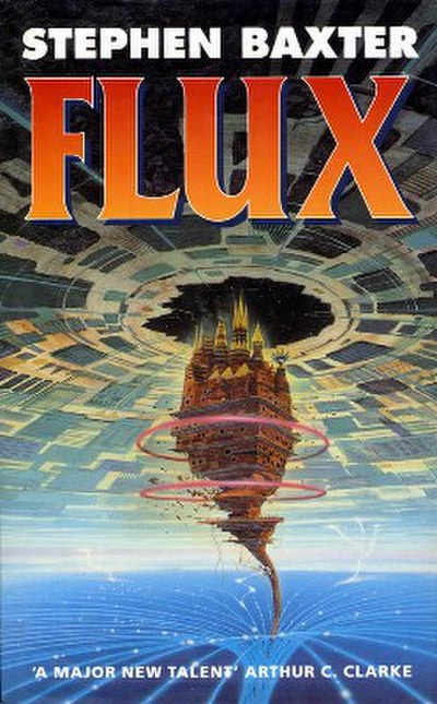 Picture of a book: Flux